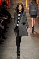 Mercedes-Benz Fashion Week NY - DKNY FW 2011-10