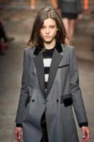 Mercedes-Benz Fashion Week NY - DKNY FW 2011-11
