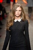 Mercedes-Benz Fashion Week NY - DKNY FW 2011-13