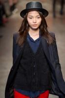 Mercedes-Benz Fashion Week NY - DKNY FW 2011-18
