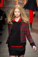 Mercedes-Benz Fashion Week NY - DKNY FW 2011-19