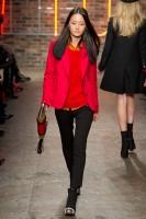 Mercedes-Benz Fashion Week NY - DKNY FW 2011-21