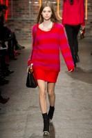 Mercedes-Benz Fashion Week NY - DKNY FW 2011-22