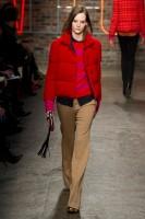 Mercedes-Benz Fashion Week NY - DKNY FW 2011-24