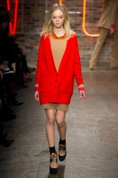 Mercedes-Benz Fashion Week NY - DKNY FW 2011-29