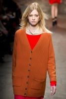 Mercedes-Benz Fashion Week NY - DKNY FW 2011-31