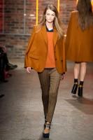 Mercedes-Benz Fashion Week NY - DKNY FW 2011-32