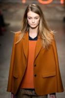 Mercedes-Benz Fashion Week NY - DKNY FW 2011-33