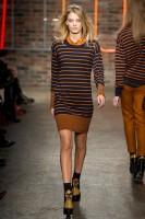 Mercedes-Benz Fashion Week NY - DKNY FW 2011-36