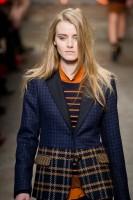 Mercedes-Benz Fashion Week NY - DKNY FW 2011-38