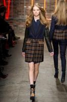 Mercedes-Benz Fashion Week NY - DKNY FW 2011-39