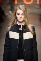 Mercedes-Benz Fashion Week NY - DKNY FW 2011-4