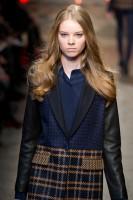 Mercedes-Benz Fashion Week NY - DKNY FW 2011-40