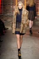 Mercedes-Benz Fashion Week NY - DKNY FW 2011-41