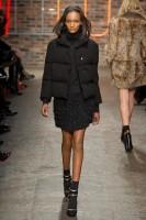 Mercedes-Benz Fashion Week NY - DKNY FW 2011-43