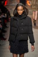 Mercedes-Benz Fashion Week NY - DKNY FW 2011-44