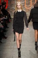 Mercedes-Benz Fashion Week NY - DKNY FW 2011-45