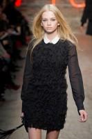 Mercedes-Benz Fashion Week NY - DKNY FW 2011-46