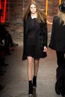 Mercedes-Benz Fashion Week NY - DKNY FW 2011-49