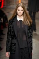 Mercedes-Benz Fashion Week NY - DKNY FW 2011-50