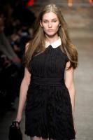 Mercedes-Benz Fashion Week NY - DKNY FW 2011-52
