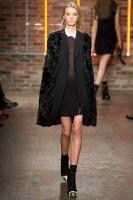 Mercedes-Benz Fashion Week NY - DKNY FW 2011-53