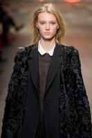 Mercedes-Benz Fashion Week NY - DKNY FW 2011-54