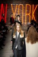 Mercedes-Benz Fashion Week NY - DKNY FW 2011-56