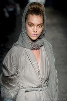 Mercedes-Benz Fashion Week NY - Donna Karan FW 2011-10