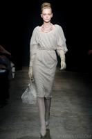 Mercedes-Benz Fashion Week NY - Donna Karan FW 2011-11