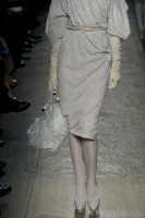 Mercedes-Benz Fashion Week NY - Donna Karan FW 2011-12