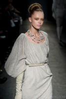 Mercedes-Benz Fashion Week NY - Donna Karan FW 2011-13