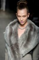 Mercedes-Benz Fashion Week NY - Donna Karan FW 2011-15