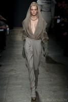 Mercedes-Benz Fashion Week NY - Donna Karan FW 2011-16