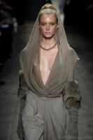 Mercedes-Benz Fashion Week NY - Donna Karan FW 2011-17
