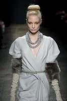 Mercedes-Benz Fashion Week NY - Donna Karan FW 2011-2