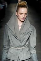 Mercedes-Benz Fashion Week NY - Donna Karan FW 2011-20