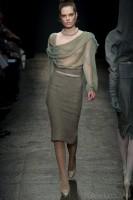 Mercedes-Benz Fashion Week NY - Donna Karan FW 2011-21