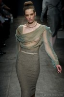 Mercedes-Benz Fashion Week NY - Donna Karan FW 2011-22