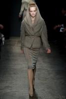Mercedes-Benz Fashion Week NY - Donna Karan FW 2011-23