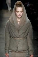Mercedes-Benz Fashion Week NY - Donna Karan FW 2011-24