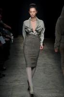 Mercedes-Benz Fashion Week NY - Donna Karan FW 2011-25