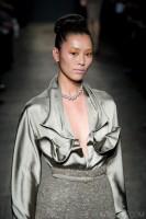 Mercedes-Benz Fashion Week NY - Donna Karan FW 2011-26