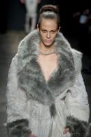 Mercedes-Benz Fashion Week NY - Donna Karan FW 2011-28
