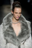Mercedes-Benz Fashion Week NY - Donna Karan FW 2011-29