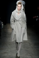 Mercedes-Benz Fashion Week NY - Donna Karan FW 2011-3