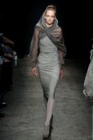 Mercedes-Benz Fashion Week NY - Donna Karan FW 2011-30