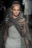 Mercedes-Benz Fashion Week NY - Donna Karan FW 2011-31