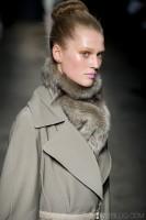Mercedes-Benz Fashion Week NY - Donna Karan FW 2011-34