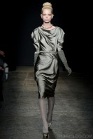 Mercedes-Benz Fashion Week NY - Donna Karan FW 2011-35